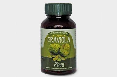 amazon-graviola