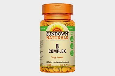 sundown-bcomplex