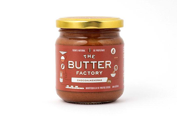 butter-chocoalmendras
