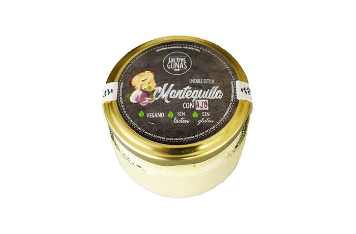 las-tres-gunas-mantequilla-ajo