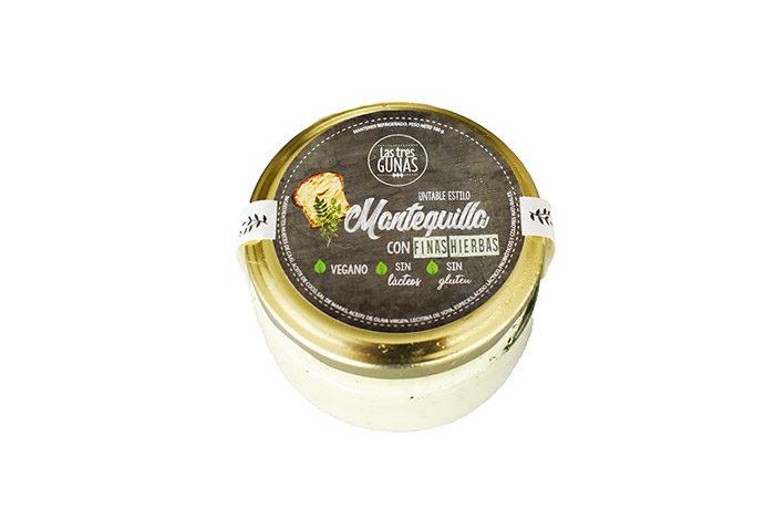 las-tres-gunas-mantequilla-finas-hierbas