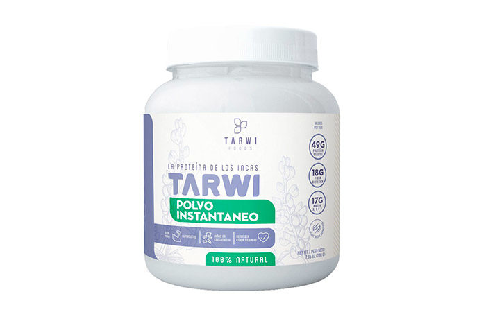 tarwi-polvo-700g